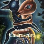 "My solo show ""Chiaroscuro"" at Arch Enemy Arts, Philadelphia, for inquiries write to archenemyarts@gmail.com"